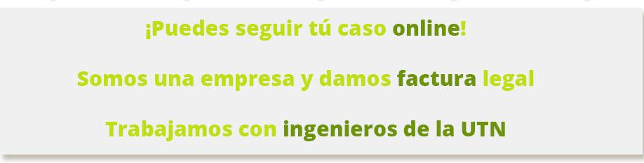 Beneficios de RecuperoDatos.com