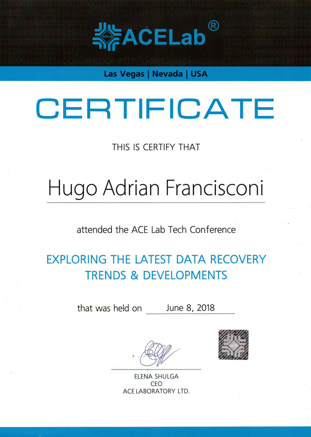 Our Laboratory of Data Recovery - DataRecoveryHDD com
