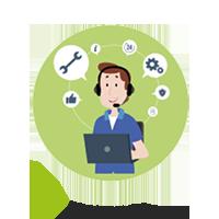 Recupero Datos - Proceso de Recuperación de datos - Consulta telefónica